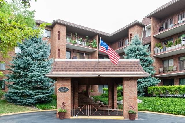 51 Old Oak Drive #108, Buffalo Grove, IL 60089 (MLS #10786113) :: Littlefield Group