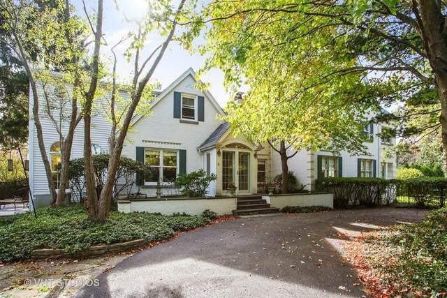 1016 Sheridan Road, Highland Park, IL 60035 (MLS #10786125) :: Suburban Life Realty