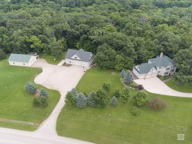 9170 Millbrook Road, Millbrook, IL 60536 (MLS #10786346) :: Angela Walker Homes Real Estate Group