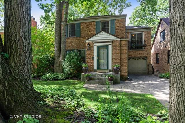 6902 N Tonty Avenue, Chicago, IL 60646 (MLS #10786350) :: Angela Walker Homes Real Estate Group