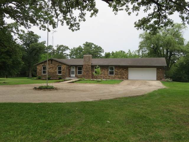20910 West Coral Road, Marengo, IL 60152 (MLS #10786368) :: Littlefield Group