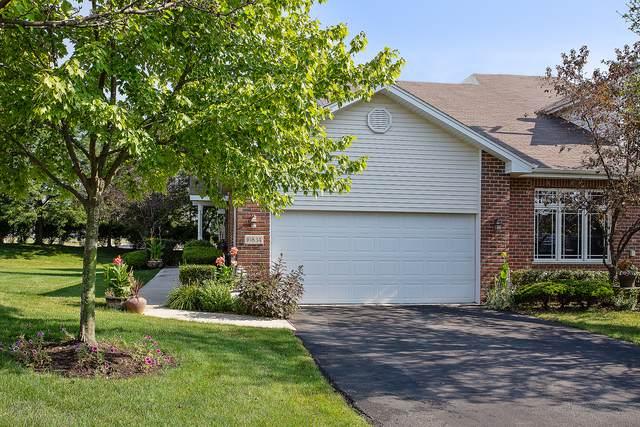 10834 Canterbury Drive, Mokena, IL 60448 (MLS #10786374) :: John Lyons Real Estate
