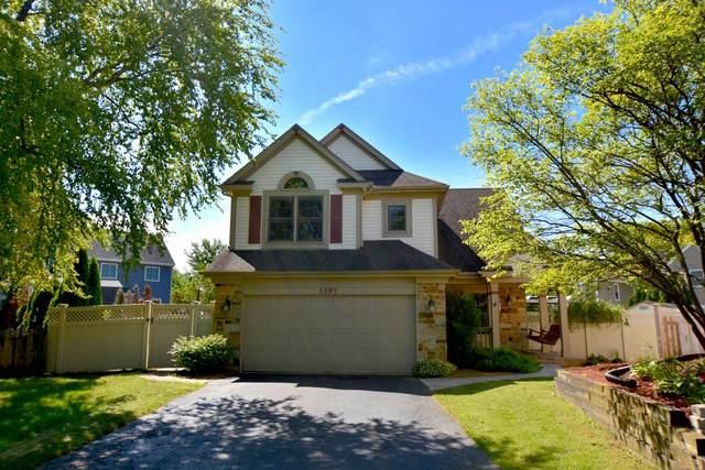 1397 Geneva Court, Bartlett, IL 60103 (MLS #10786524) :: Angela Walker Homes Real Estate Group