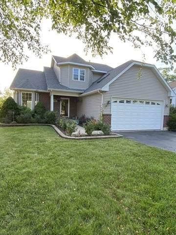 807 Ridge Avenue, Wauconda, IL 60084 (MLS #10786552) :: Angela Walker Homes Real Estate Group