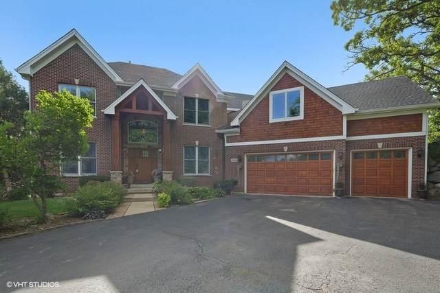 3909 Niblick Court, Crystal Lake, IL 60012 (MLS #10787017) :: Suburban Life Realty