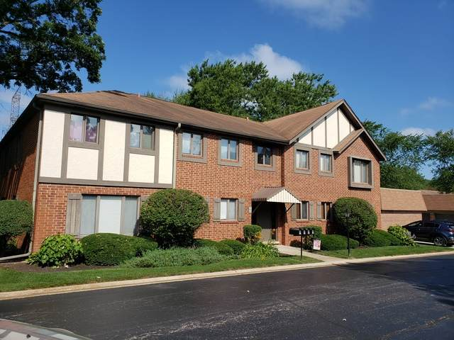 55 Parliament Drive E #137, Palos Heights, IL 60463 (MLS #10787038) :: The Wexler Group at Keller Williams Preferred Realty