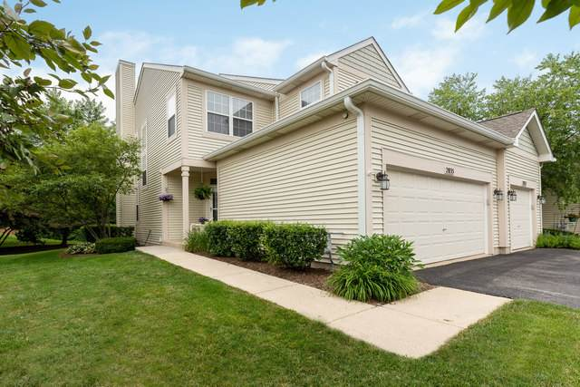 2835 White Thorn Circle, Naperville, IL 60564 (MLS #10787140) :: Angela Walker Homes Real Estate Group