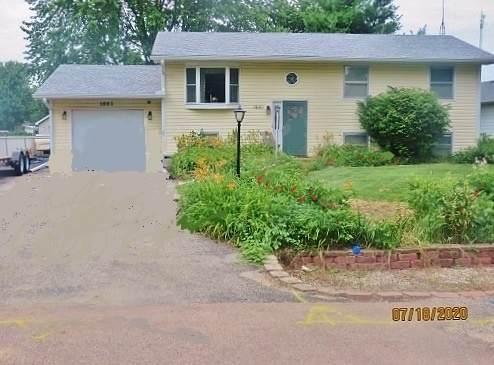 1661 Hilda Drive, Lake Holiday, IL 60548 (MLS #10787157) :: Touchstone Group