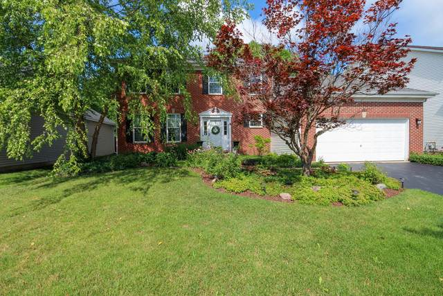177 Picasso Drive, St. Charles, IL 60175 (MLS #10787219) :: The Wexler Group at Keller Williams Preferred Realty