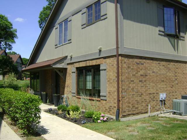 13328 S Oakview Court #0, Palos Heights, IL 60463 (MLS #10787249) :: John Lyons Real Estate