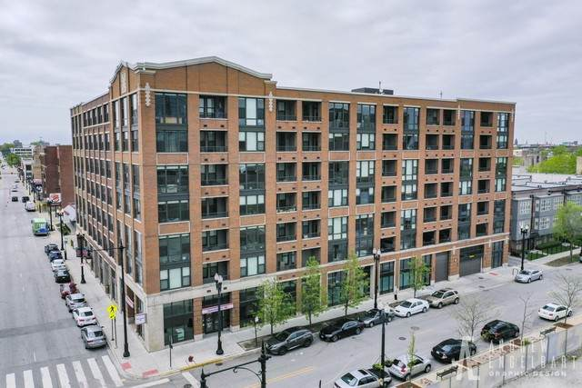 2300 Michigan Avenue - Photo 1