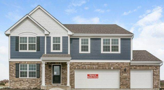 2003 Stapleton Road, New Lenox, IL 60451 (MLS #10787413) :: Angela Walker Homes Real Estate Group