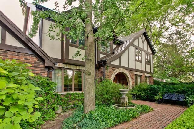 881 Muirfield Road, Inverness, IL 60067 (MLS #10787431) :: John Lyons Real Estate