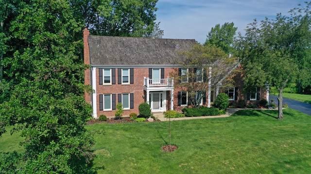 5214 Briarcrest Lane, Long Grove, IL 60047 (MLS #10787439) :: Helen Oliveri Real Estate