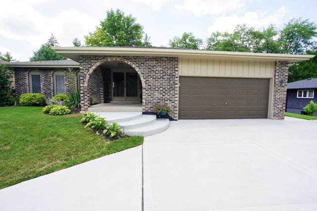 8203 Scenic Drive, Willow Springs, IL 60480 (MLS #10787462) :: The Wexler Group at Keller Williams Preferred Realty