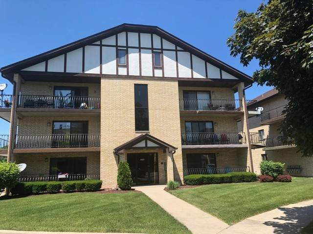 17940 Royal Oak Court 2E, Tinley Park, IL 60477 (MLS #10787527) :: John Lyons Real Estate