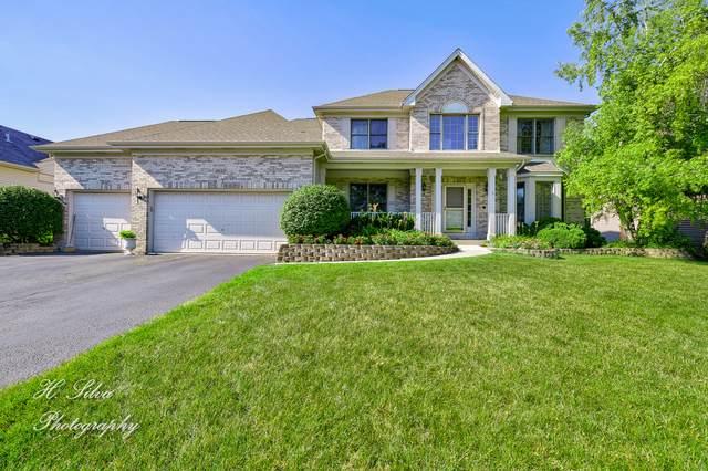 2052 Tunbridge Trail, Algonquin, IL 60102 (MLS #10787593) :: John Lyons Real Estate