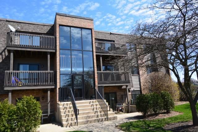 1442 Stonebridge Circle I10, Wheaton, IL 60189 (MLS #10787596) :: BN Homes Group