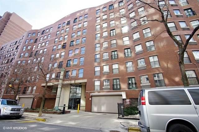 711 Gordon Terrace - Photo 1