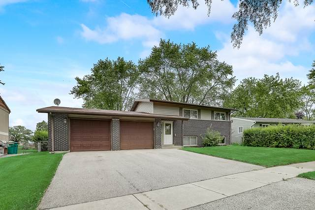 645 Marine Drive, Wauconda, IL 60084 (MLS #10787933) :: Angela Walker Homes Real Estate Group