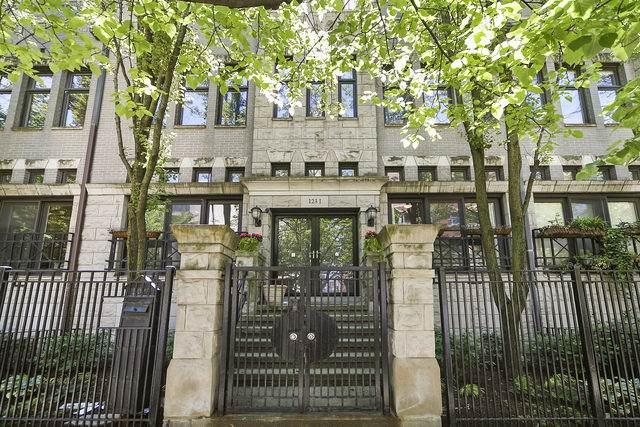123 W Oak Street I, Chicago, IL 60610 (MLS #10788013) :: John Lyons Real Estate