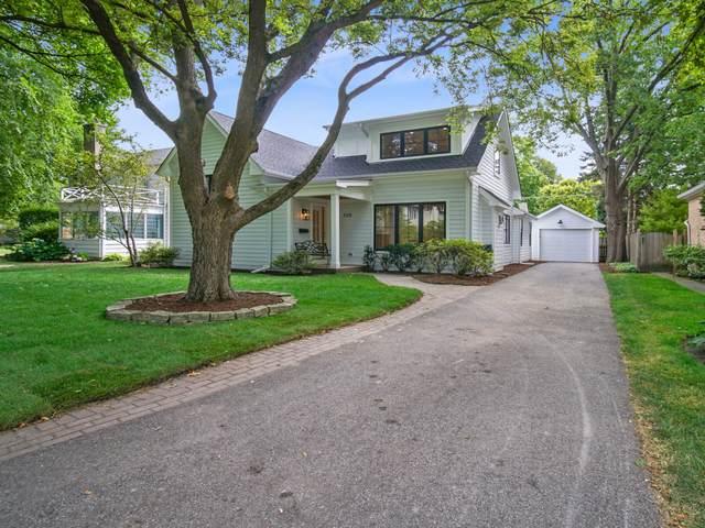 720 Ouilmette Lane, Wilmette, IL 60091 (MLS #10788262) :: Lewke Partners