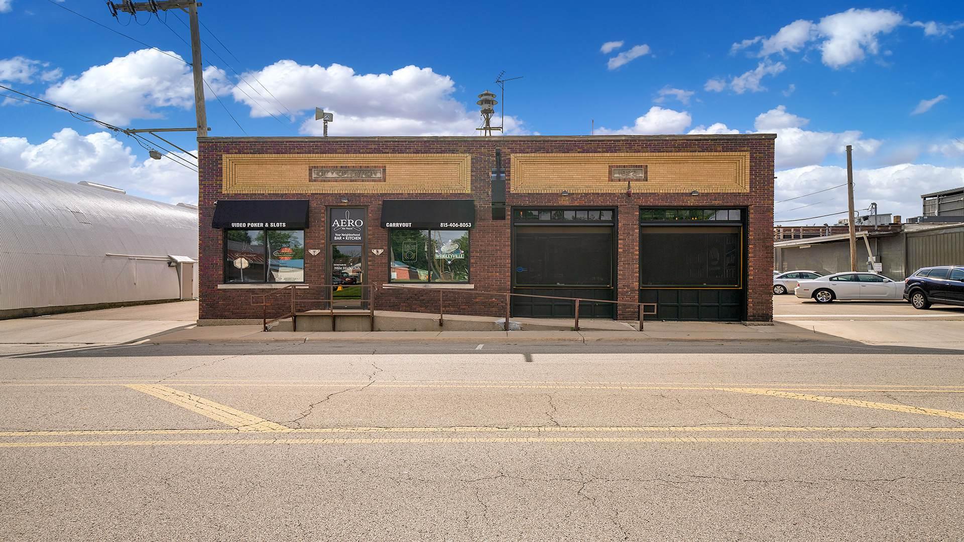 120 N Union Street, Byron, IL 61010 (MLS #10788609) :: John Lyons Real Estate