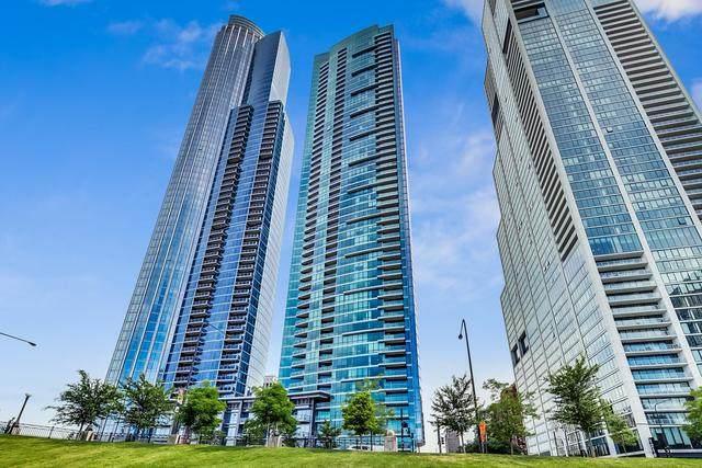 1201 S Prairie Avenue #2001, Chicago, IL 60605 (MLS #10788733) :: John Lyons Real Estate