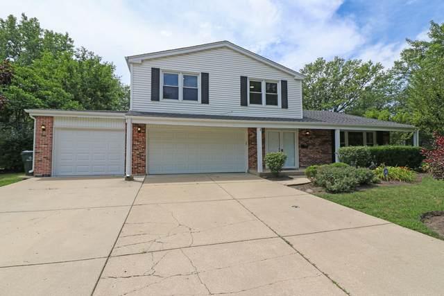 2312 Strawberry Lane, Glenview, IL 60025 (MLS #10788841) :: John Lyons Real Estate