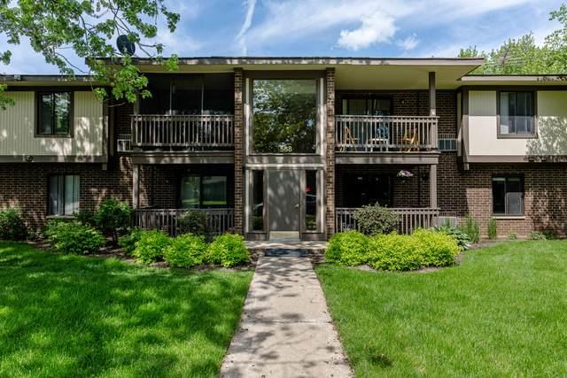 568 Somerset Lane #4, Crystal Lake, IL 60014 (MLS #10788875) :: John Lyons Real Estate