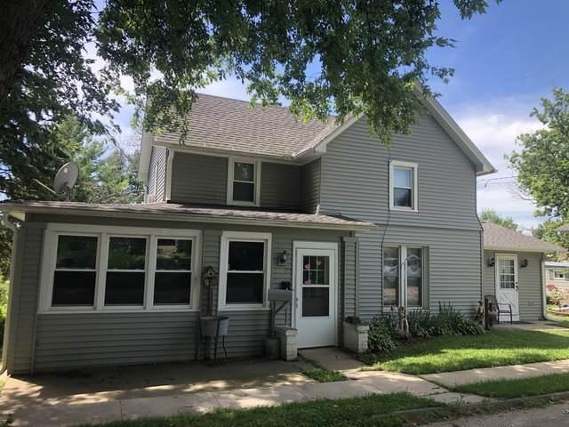 507 Lester Street, Mt. Carroll, IL 61053 (MLS #10788910) :: BN Homes Group