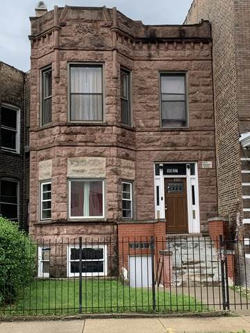 5927 S Prairie Avenue, Chicago, IL 60637 (MLS #10789004) :: Angela Walker Homes Real Estate Group