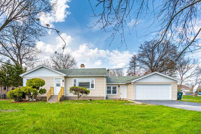 11030 German Church Road, Willow Springs, IL 60480 (MLS #10789030) :: The Wexler Group at Keller Williams Preferred Realty