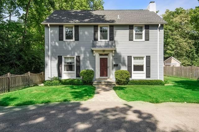 979 Green Bay Road, Highland Park, IL 60035 (MLS #10789093) :: Suburban Life Realty