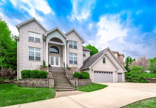 440 Delaware Circle, Bolingbrook, IL 60440 (MLS #10789131) :: John Lyons Real Estate