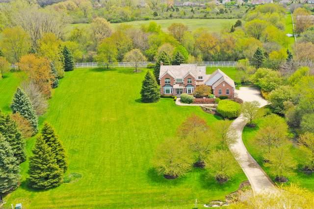 37039 N Fox Hill Drive, Wadsworth, IL 60083 (MLS #10789176) :: O'Neil Property Group
