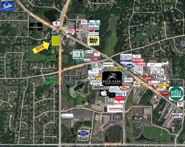 20786 N Quentin Road, Kildeer, IL 60047 (MLS #10789241) :: Helen Oliveri Real Estate