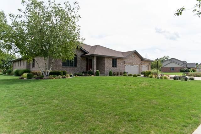 3625 Nettle Creek Drive, Morris, IL 60450 (MLS #10789628) :: Ryan Dallas Real Estate