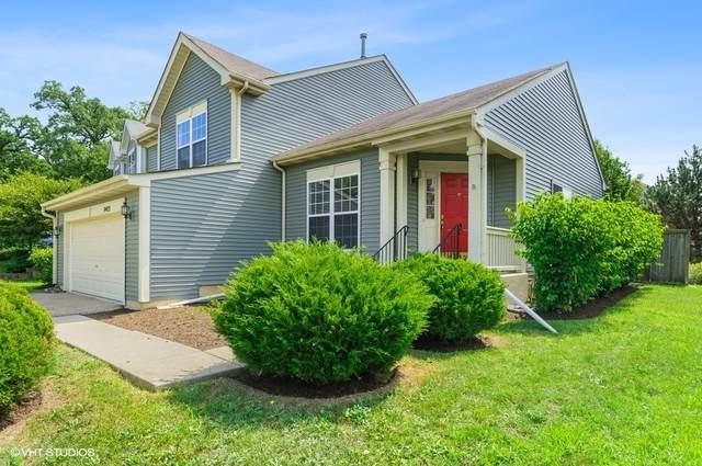 34423 N Barberry Court, Round Lake, IL 60073 (MLS #10789731) :: John Lyons Real Estate