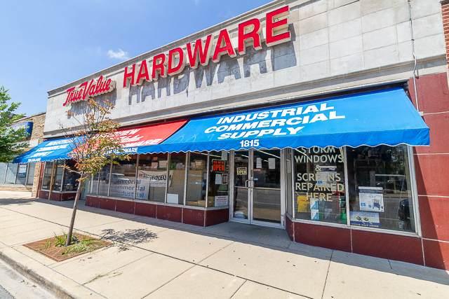 1815 Roosevelt Road, Broadview, IL 60155 (MLS #10789747) :: Angela Walker Homes Real Estate Group