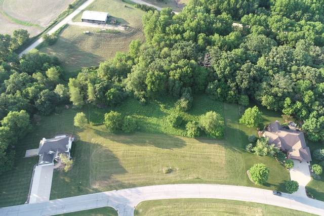 2481 N 4249th Road, Sheridan, IL 60551 (MLS #10789773) :: Helen Oliveri Real Estate