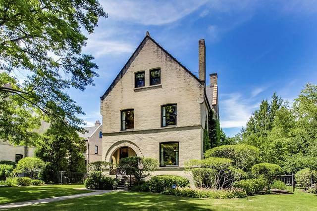 59 Logan Loop, Highland Park, IL 60035 (MLS #10789858) :: John Lyons Real Estate