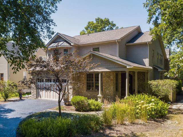 606 Rambler Lane, Highland Park, IL 60035 (MLS #10790011) :: John Lyons Real Estate