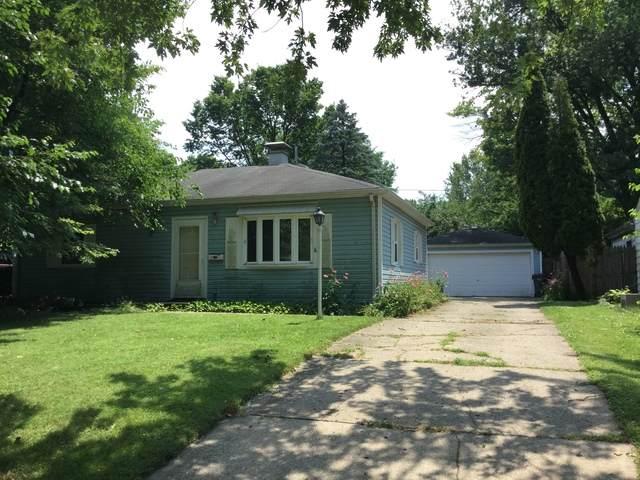 1001 E Michigan Avenue, Urbana, IL 61801 (MLS #10790120) :: Ryan Dallas Real Estate
