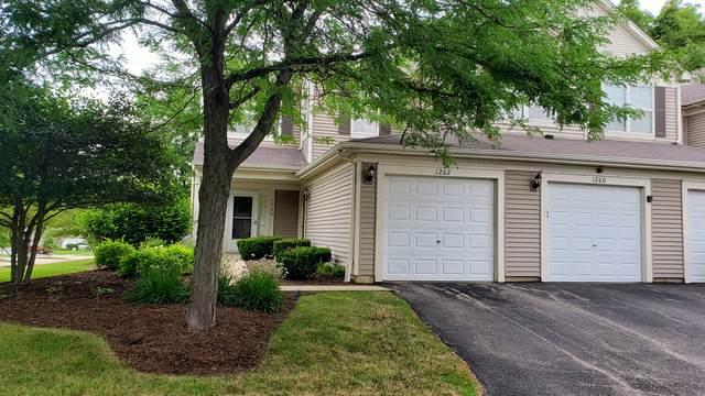 1262 Brookdale Drive, Carpentersville, IL 60110 (MLS #10790148) :: John Lyons Real Estate