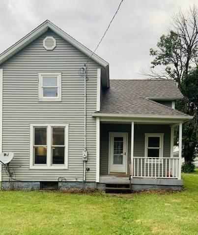 230 W Washington Street, Grand Ridge, IL 61325 (MLS #10790216) :: Janet Jurich