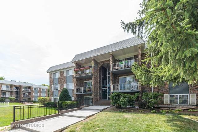 1609 N Windsor Drive #301, Arlington Heights, IL 60004 (MLS #10790246) :: John Lyons Real Estate