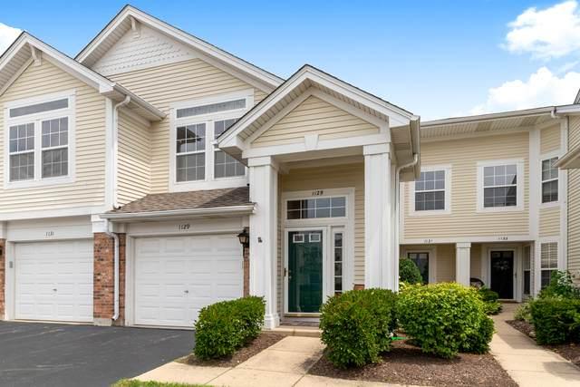 1129 Hawthorne Lane, Elk Grove Village, IL 60007 (MLS #10790271) :: The Wexler Group at Keller Williams Preferred Realty