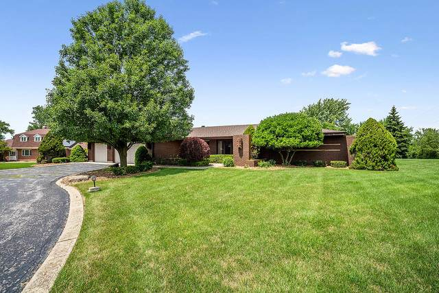 7600 Mcintosh Drive, Orland Park, IL 60462 (MLS #10790483) :: The Wexler Group at Keller Williams Preferred Realty