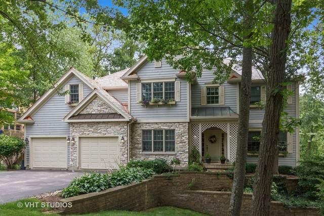 617 Crosswind Lane, Lindenhurst, IL 60046 (MLS #10790541) :: John Lyons Real Estate